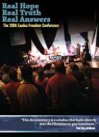 Real Hope, Real Truth, Real Answers DVD